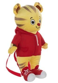 Daniel Tiger Plush Backpack Alt 2
