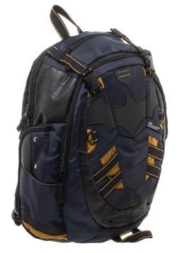 DC Comics Batman Inspired Built Backpack Alt 2
