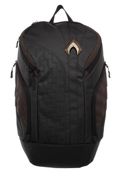 Aquaman Built up Backpack