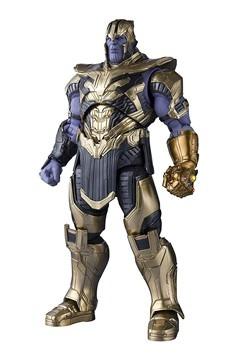 Avengers: Endgame Thanos Bandai S.H. Figuarts1