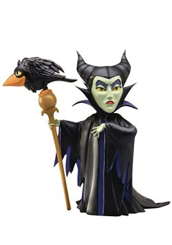 Beast Kingdom Disney Villains Maleficent PX Figure