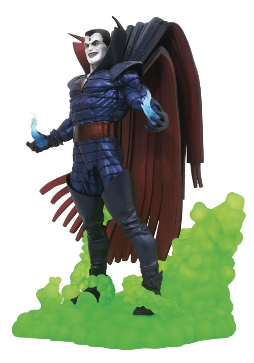 Marvel Gallery Mr. Sinister Comic PVC Figure