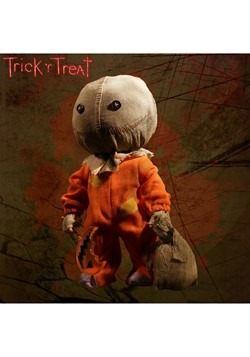 Trick r' Treat Mega Scale Sam Alt 2
