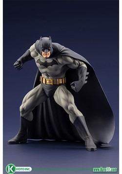 DC Comics Batman Hush ArtFX+ Figure Alt 1