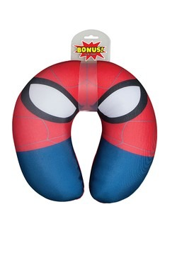 Spider-Man Travel Pillow