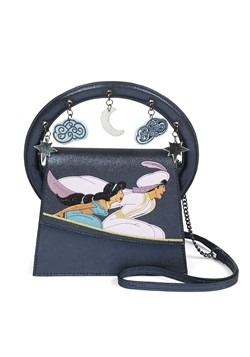 Danielle Nicole Aladdin Whole New World Crossbody