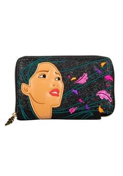 Danielle Nicole Pocahontas Wallet