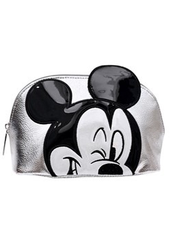 Danielle Nicole Mickey Mouse Cosmetic Bag