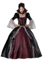 Versailles Vampiress Costume For Women