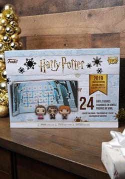 Funko Advent Calendar- Harry Potter 2