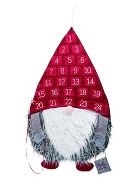 Fabric Gnome Advent Calendar