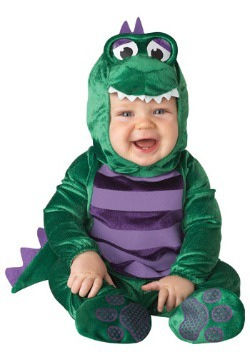 Dinosaur Infant Costume