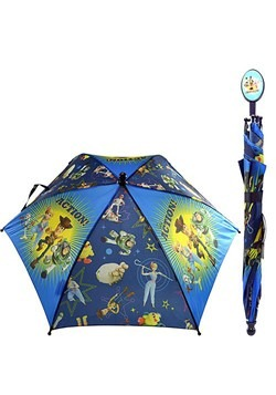 Toy Story Kids Umbrella w/ Clamshell Handle