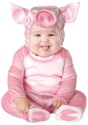 Lil Piggy Infant Costume