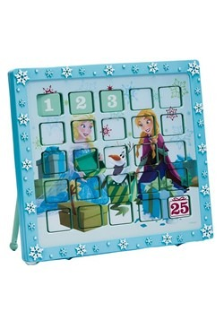 Frozen Anna & Elsa Advent Calendar