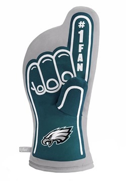 Philadelphia Eagles Oven Mitt Alt 1
