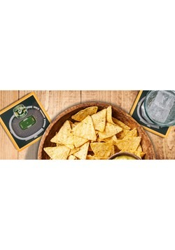 Green Bay Packers 3D Stadium Coasters Alt 2