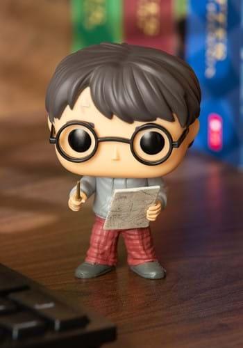 Pop! Movies: Harry Potter Prisoner of Azkaban- Har