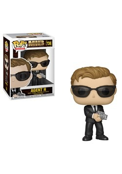 Pop! Movies: Men in Black- Agent H