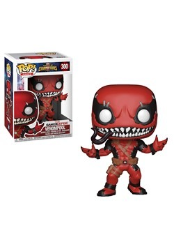 Pop! Game: Marvel- Venompool