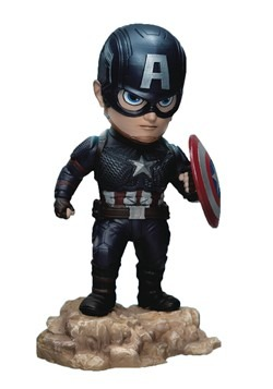 Avengers: Endgame Captain America Beast Kingdom PX Fig