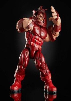 Marvel Legends Colossus & Juggernaut 6-Inch Action Figure 2