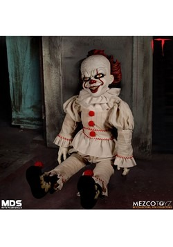 IT Pennywise Roto Plush Alt 1