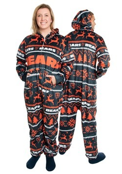 CHICAGO BEARS UNISEX WORDMARK ONESIE