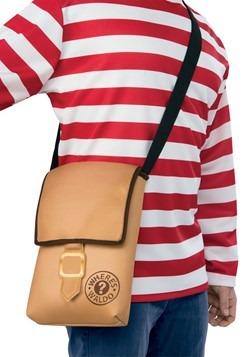 Where's Waldo Messenger Bag