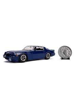Stranger Things 1979 Camaro Z28 1:24 Die Cast Vehicle