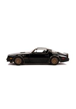 Smokey & the Bandit 1977 Firebird 1:24 Scale Vehicle Alt 1
