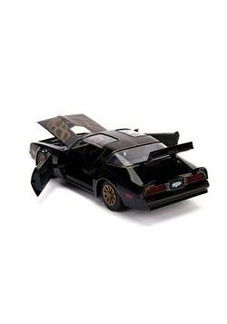 Smokey & the Bandit 1977 Firebird 1:24 Scale Vehicle Alt 4