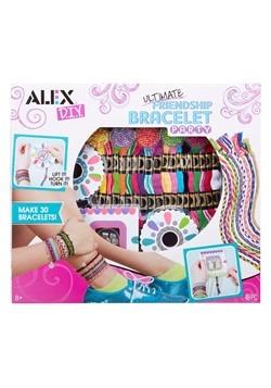 ALEX Toys DIY Ultimate Friendship Bracelet Party