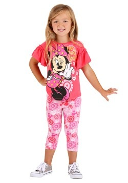 Minnie Mouse 3 Piece Set Alt 1