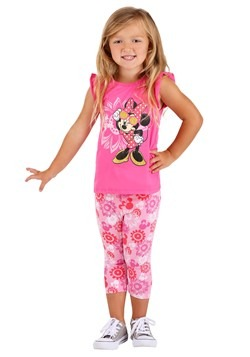 Minnie Mouse 3 Piece Set Alt 2