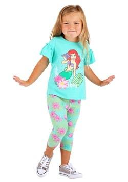 Little Mermaid 3 Piece Set Alt 1