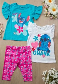 Lilo & Stitch 3 Piece Set