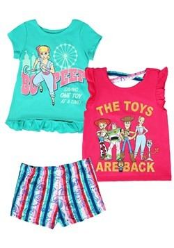 Toy Story 3 Piece Set