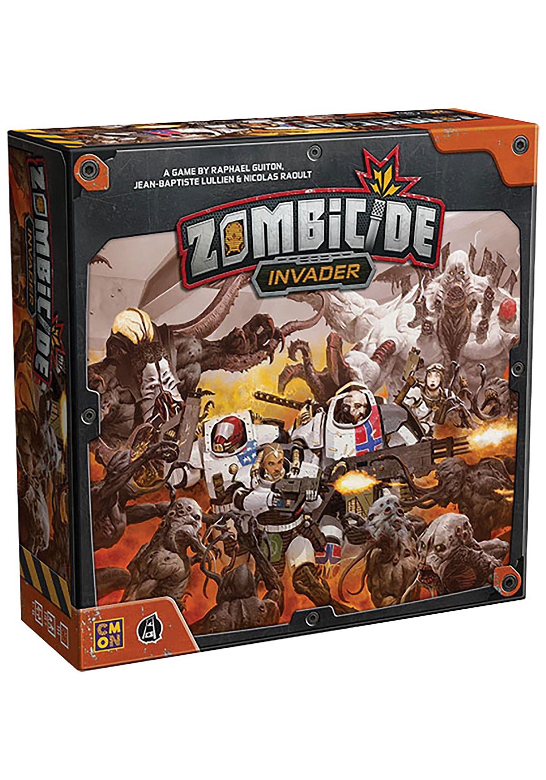 The_Zombicide_Invader_Board_Game