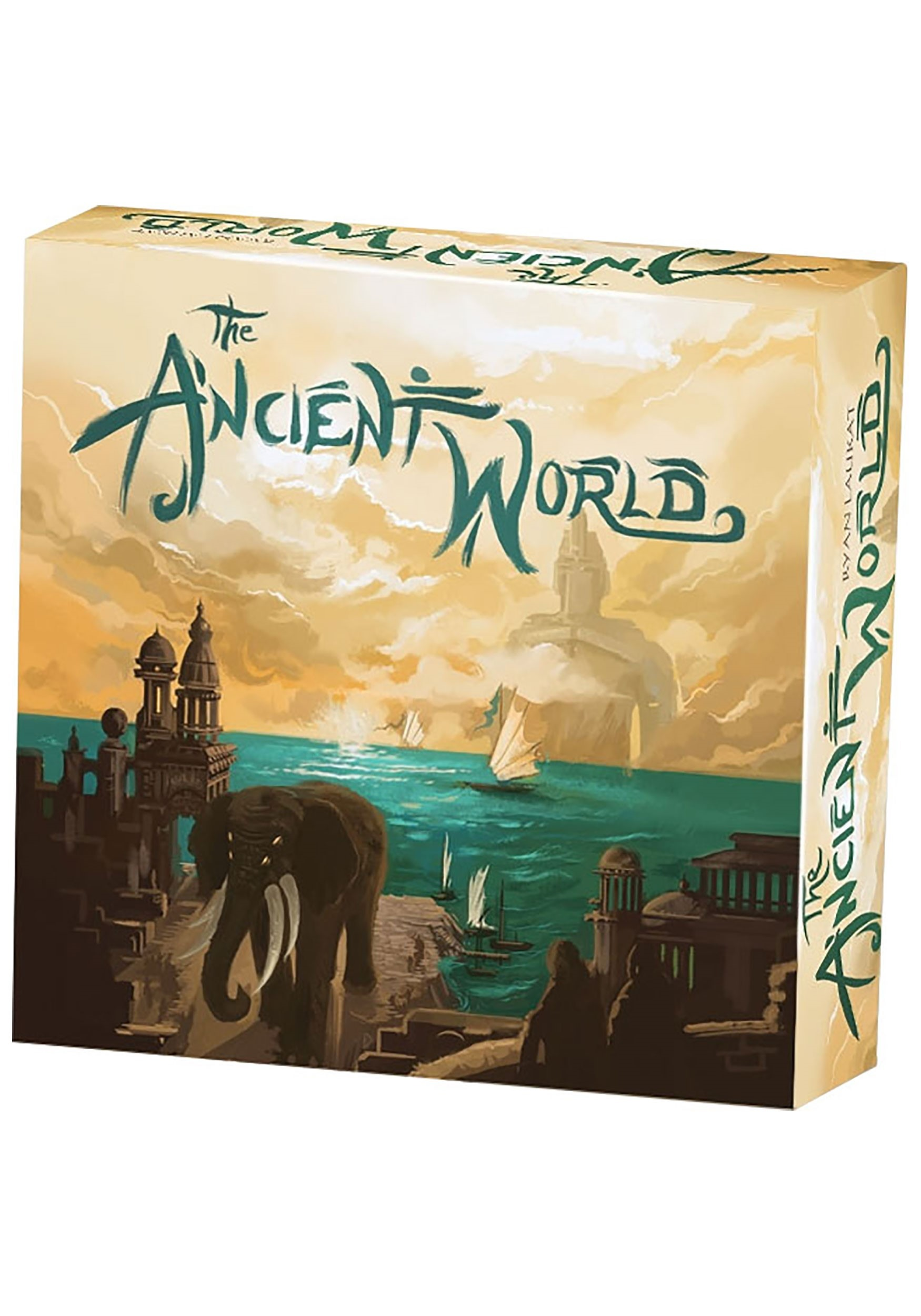 The_Ancient_World_2nd_Edition_Board_Game