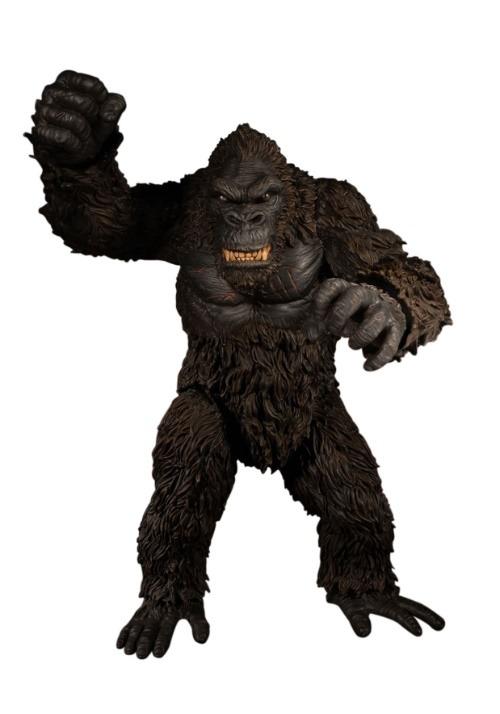 """Ultimate King Kong of Skull Island 18"""" Figure"""