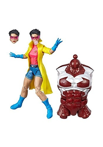 X-Men Marvel Legends 6-Inch Jubilee Action Figure