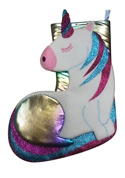 Unicorn Stocking