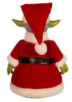 Yoda Santa Treetopper/Tablepiece Alt 3
