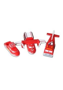Mix or Match Vehicles Fire & Rescue Alt 1