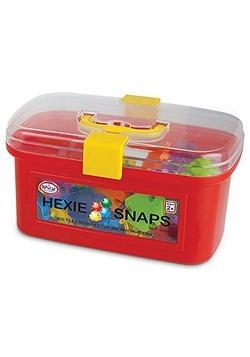 Hexie - Snaps