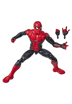 Marvel Legends Spider-Man Far From Home Action Figure
