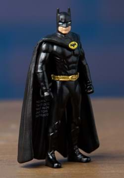 Batman '89 Batmobile 1:24 Scale Model w/ Figure Alt 1