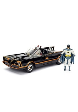 Build N' Collect 1966 Classic TV Series Batmobile  Alt 2