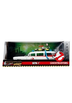 Ghostbusters 1:24 Die-Cast Vehicle
